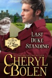 Last Duke Standing book summary, reviews and downlod