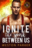 Ignite The Spark Between Us book summary, reviews and downlod