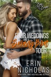 Four Weddings and a Swamp Boat Tour book summary, reviews and downlod