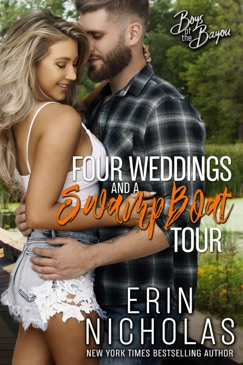 Four Weddings and a Swamp Boat Tour E-Book Download