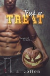 Trick or Treat book summary, reviews and downlod