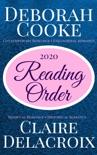 Reading Order for Deborah Cooke & Claire Delacroix Romances book summary, reviews and downlod