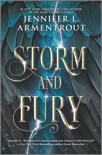 Storm and Fury book summary, reviews and downlod