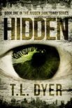 Hidden book summary, reviews and downlod