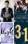 Das Christmas-Bundle: Drei Weihnachtsromane in einem E-Book book summary, reviews and downlod