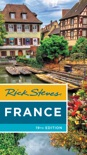 Rick Steves France book summary, reviews and download