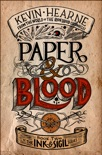 Paper & Blood book summary, reviews and download