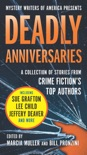 Deadly Anniversaries book synopsis, reviews