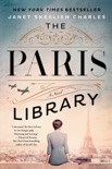 The Paris Library e-book