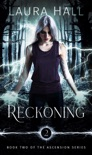 Reckoning book summary, reviews and download