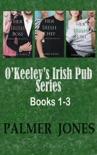 O'Keeley's Irish Pub (Box Set) book summary, reviews and downlod