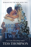 Checking Holly Twice book summary, reviews and downlod