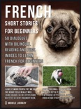 French Short Stories for Beginners book summary, reviews and downlod