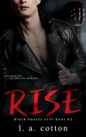 Rise: The Interlude book summary, reviews and downlod