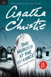 The Murder at the Vicarage book summary, reviews and downlod