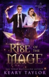 Rise of the Mage book summary, reviews and downlod