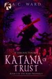 Katana of Trust e-book