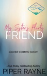 My Sister's Flirty Friend book summary, reviews and downlod