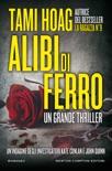 Alibi di ferro book summary, reviews and downlod