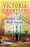 Murder on Wall Street e-book