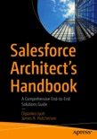 Salesforce Architect's Handbook book summary, reviews and download