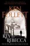 The Key to Rebecca resumen del libro