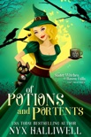 Of Potions and Portents book summary, reviews and download