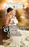 Educated By The Earl book summary, reviews and downlod