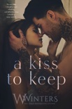 A Kiss to Keep book summary, reviews and downlod
