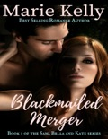 Blackmailed Merger book summary, reviews and downlod