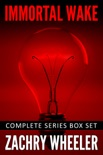 Immortal Wake: Complete Series Box Set book summary, reviews and downlod