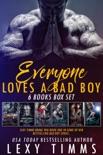 Everyone Loves a Bad Boy e-book