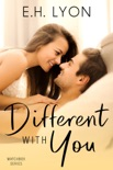 Different With You book summary, reviews and download