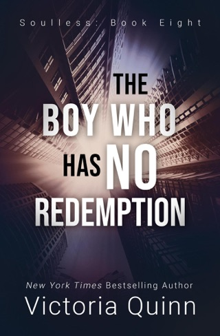The Boy Who Has No Redemption E-Book Download