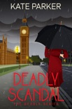 Deadly Scandal book summary, reviews and download