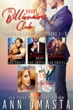 The Broke Billionaires Club Complete Collection book summary, reviews and downlod