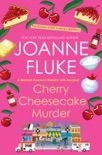 Cherry Cheesecake Murder book summary, reviews and downlod