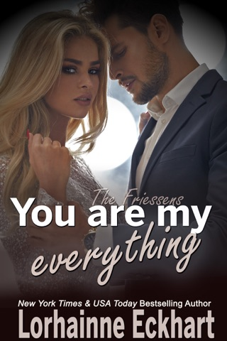 You Are My Everything E-Book Download