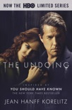The Undoing: Previously Published as You Should Have Known e-book Download