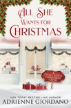 All She Wants for Christmas book summary, reviews and downlod