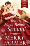 'Twas the Night Before Scandal book summary, reviews and downlod