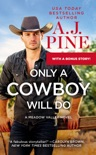 Only a Cowboy Will Do book summary, reviews and download