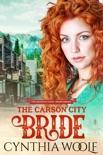 Carson City Bride e-book