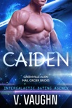 Caiden book summary, reviews and downlod