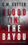 Blood in the Bayou e-book
