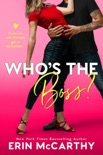 Who's the Boss? book summary, reviews and download