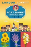 Port Danby Cozy Mystery Series book summary, reviews and downlod
