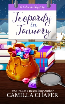 Jeopardy in January E-Book Download