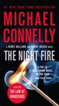 The Night Fire book summary, reviews and downlod