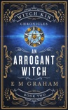 An Arrogant Witch book summary, reviews and download